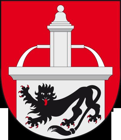 Wappen der Ortschaft Neubronn